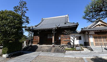 アクセス   萬年山 東陽寺 東京・足立区にある曹洞宗系単立寺院